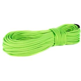 Fixe Zen FullDry Corde 70m Ø8,1mm, neon green